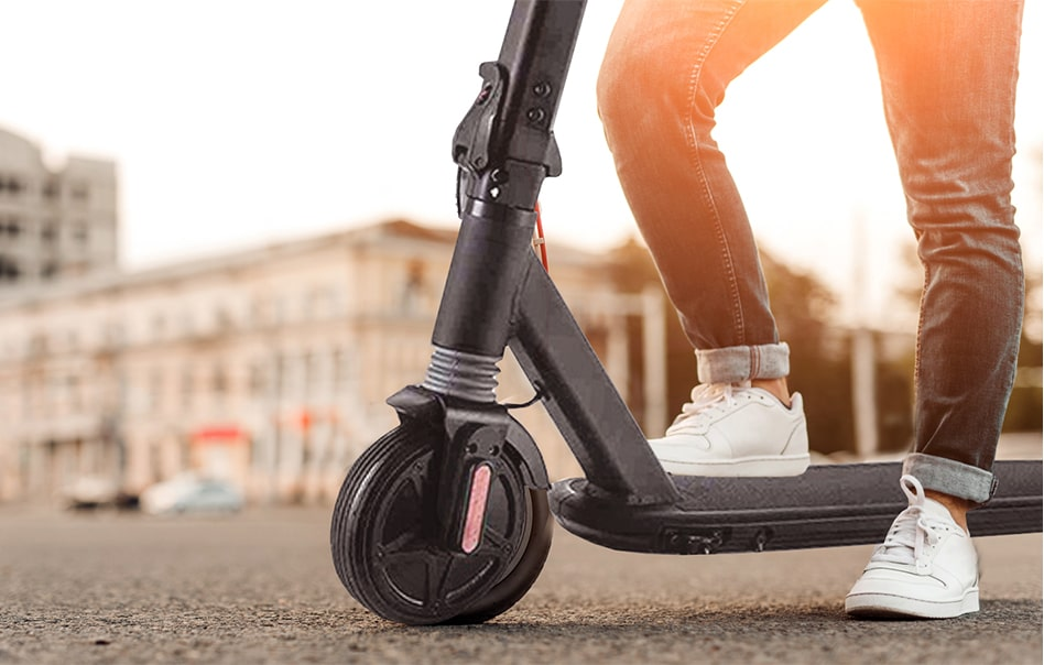 alquiler patinetes electricos barcelona
